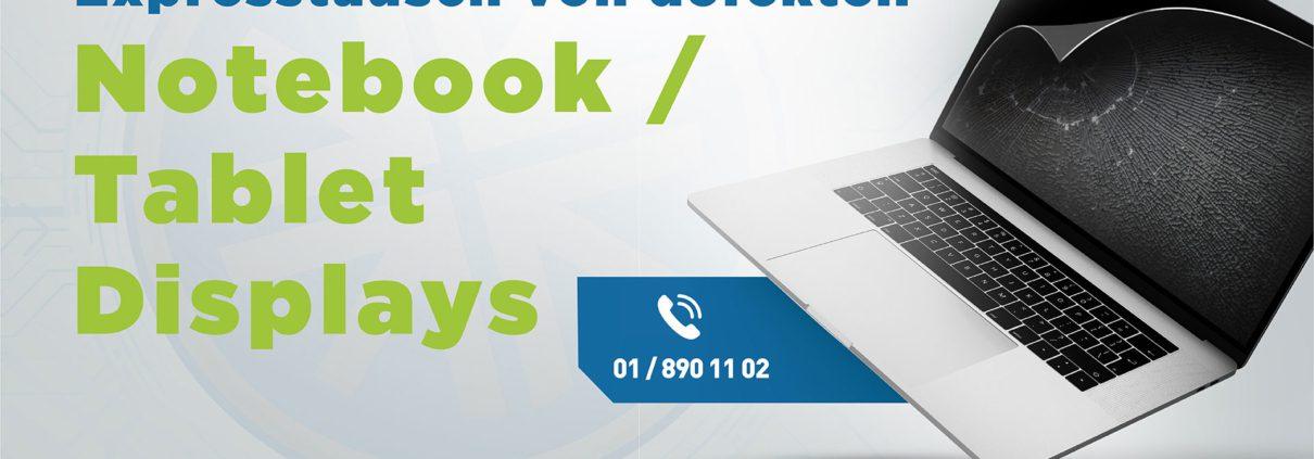 Notebook Display Service