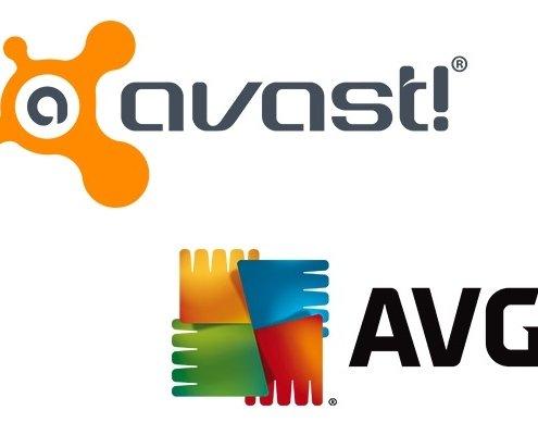 avast & AVG Antivirus